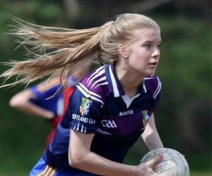 Naomh Brid welcomes Antrim U16 Ladies v Fermanagh at Musgrave on April 1st @ 2pm