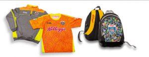 St Brigids GAC Cul Camp and Summer Camps
