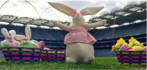 No Fun Sunday Training on Easter Sunday