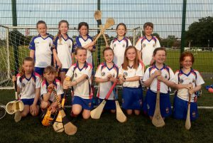 Camogs To Enjoy Big Day Out At National 'Come Hurl With Me' Blitz