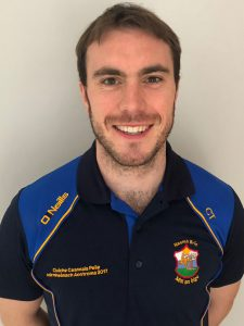 A Minute With…Conor Taylor