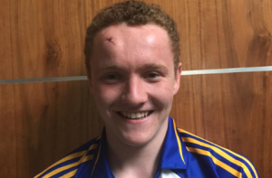 A Minute With…Eoin (Curly) McKernan