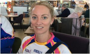 A Minute With….Aoife Byrne