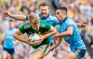 All Ireland Replay Tickets