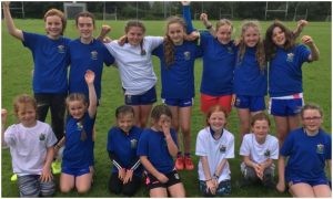 St Brigid's Summer Camps Wrap Up!