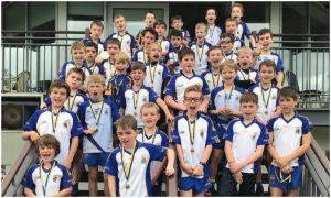 St Brigid's U10.5 Tournament Is Great Success — Thanks To All!