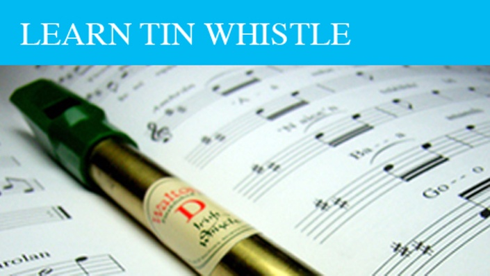 Tin Whistle Lessons